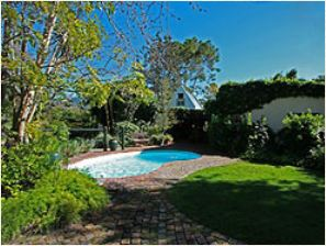 Guest House Accommodation Constantia