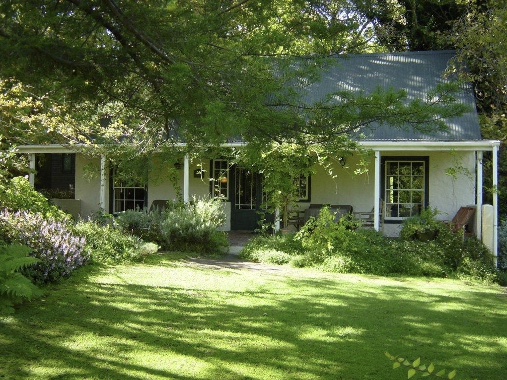 Contact and Directions Constantia Guest House